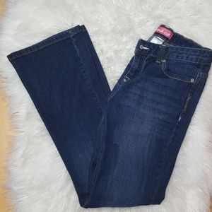 Old Navy bootcut jeans | Size 12